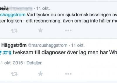 marcus häggström ecad